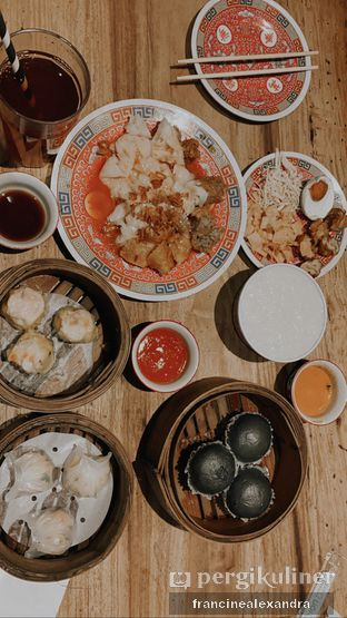 Foto 9 - Makanan di Haka Dimsum Shop oleh Francine Alexandra