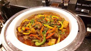Foto 18 - Makanan(beef goulash) di Sailendra - Hotel JW Marriott oleh maysfood journal.blogspot.com Maygreen
