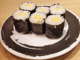 Foto 3 - Makanan di Genki Sushi oleh Devi Renat
