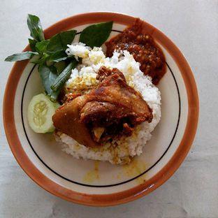 Foto review Bebek & Ayam Goreng Cak Sandy oleh Dee Wijanarko 1