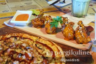Foto review Social House oleh Anjani Disti 3