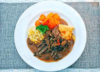 6 Restoran di Bandung Untuk Rayakan Valentine 2019