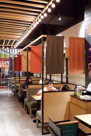 Foto 21 - Interior di Sushi Groove oleh yudistira ishak abrar