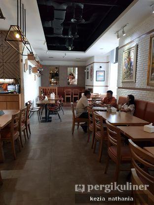 Foto 5 - Interior di Kedai Tjap Semarang oleh Kezia Nathania