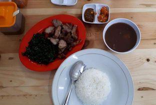 Foto - Makanan di Depot Gimbo Babi Asap oleh Susy Tanuwidjaya