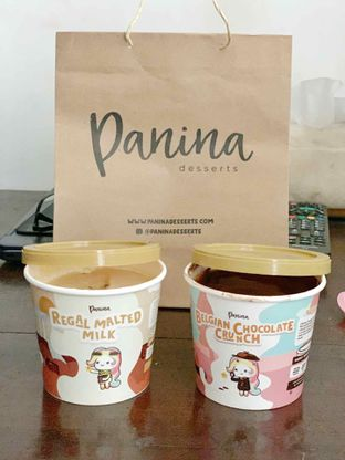 Foto review Panina oleh Ratu Aghnia 1