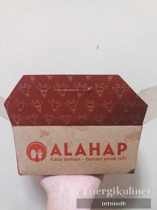 Foto review Alahap oleh Intan Indah 1