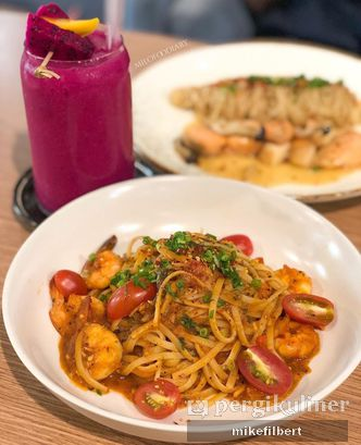 Foto Makanan di Billie Kitchen