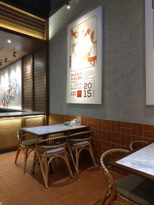 Foto 3 - Interior di Wee Nam Kee oleh Cecilia Octavia
