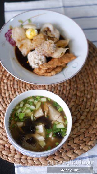 Foto 3 - Makanan di Pempek Tjik Wan 96 oleh Deasy Lim