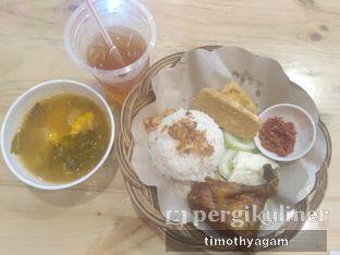 Foto review Waroeng Pa'Mo oleh Kuliner Sama Agam 8