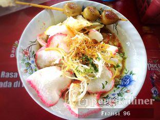 Foto review Bubur Ayam Cianjur 78 oleh Fransiscus  2