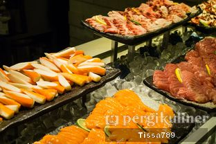 Foto 7 - Makanan di Sana Sini Restaurant - Hotel Pullman Thamrin oleh Tissa Kemala
