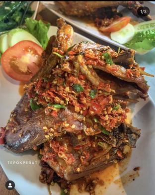 Foto review Bukit Pelayangan (Bupe) oleh Tepok perut 1