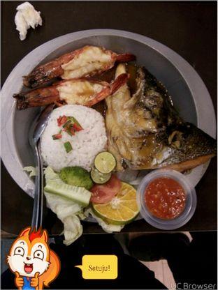 Foto review Fish & Cheap oleh annaaiszah25_gmail_com 1