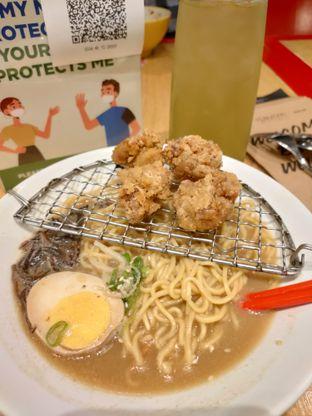Foto - Makanan di Tokyo Belly oleh maratus sholicha