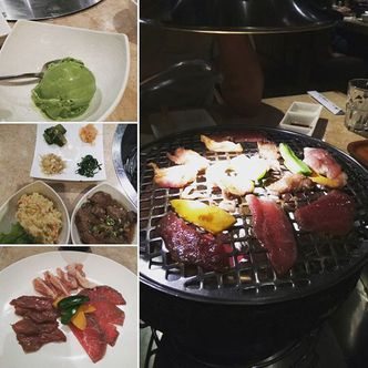 Foto Makanan di Tajima Yakiniku