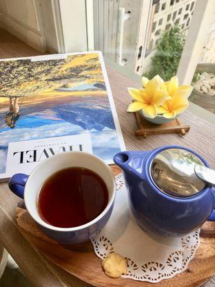 Foto review The Pink Door Tea Room oleh Prido ZH 23