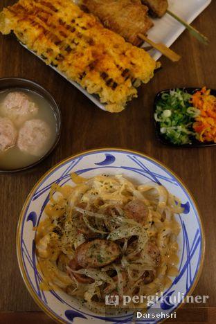 Foto 6 - Makanan di Marugame Udon oleh Darsehsri Handayani