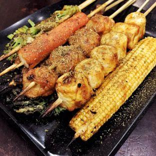 Foto - Makanan di Shao Kao oleh Marisa Aryani