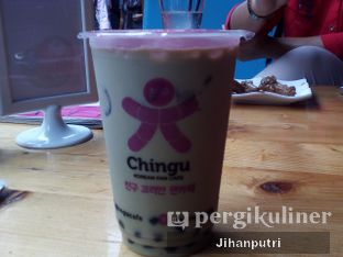Foto 2 - Makanan di Chagiya Korean Suki & BBQ oleh Jihan Rahayu Putri