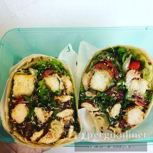 Foto - Makanan di Greenly oleh @mamiclairedoyanmakan