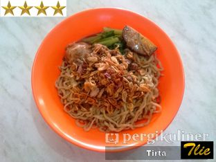 Foto 1 - Makanan di RM Yense oleh Tirta Lie