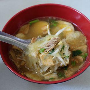 Foto 2 - Makanan di Soto Bu Tjondro oleh perut.lapar