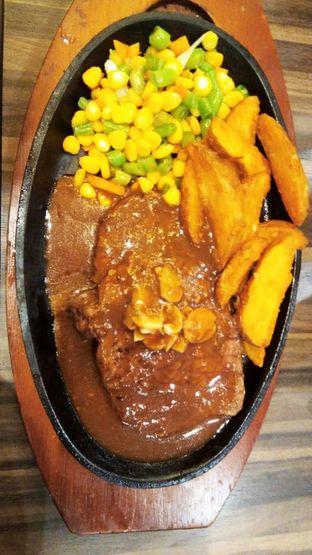 Foto 4 - Makanan di Steak 21 oleh ochy  safira