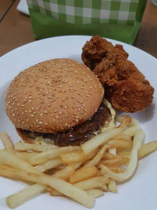 Foto review Bros Burger oleh Stallone Tjia (Instagram: @Stallonation) 10