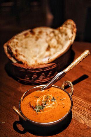 Foto 1 - Makanan(Murgh Makani) di Fez-Kinara oleh Valenie Kosiady | IG: eyesbellytoes