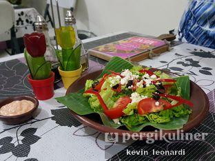 Foto 3 - Makanan di LaCroazia Pizza Bakar oleh Kevin Leonardi @makancengli
