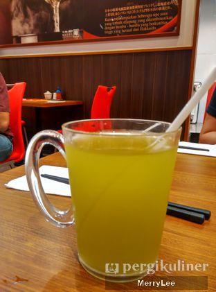 Foto 5 - Makanan(Ocha) di Ramen Kanbe oleh Merry Lee