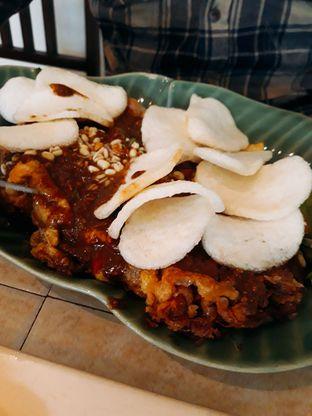 Foto review Bon Ami Restaurant & Bakery oleh Ayu  Esta 2