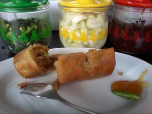 Foto - Makanan di Loenpia Asli Semarang oleh Review Dika & Opik (@go2dika)