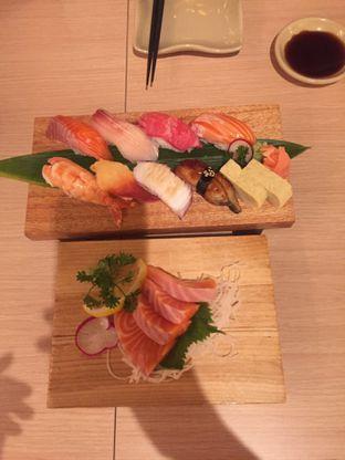 Foto 1 - Makanan di Sushi Matsu oleh @Itsjusterr