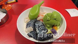 Foto - Makanan di Fat Bubble oleh AndaraNila