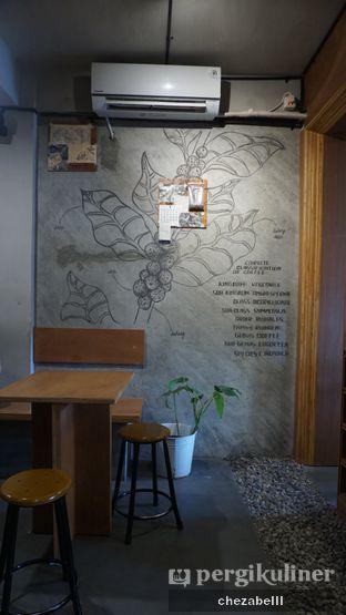 Foto 3 - Interior di Lemari Kopi oleh Olivia Isabelle