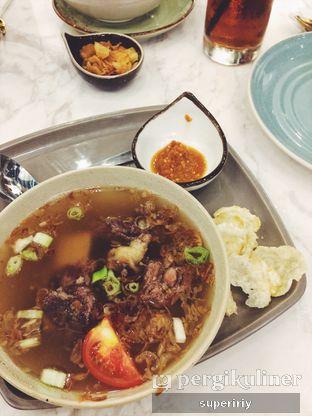 Foto 2 - Makanan(sanitize(image.caption)) di Jong Java oleh @supeririy