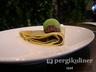 Foto 1 - Makanan di Momi & Toy's Creperie oleh izel / IG:Grezeldaizel