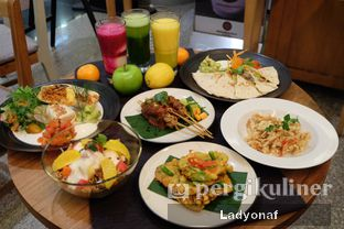 Foto 8 - Makanan di Kafe Hanara oleh Ladyonaf @placetogoandeat
