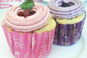 Foto Rumah Cup-Cakes