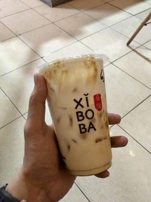 Foto review Xi Bo Ba oleh Prido ZH 9