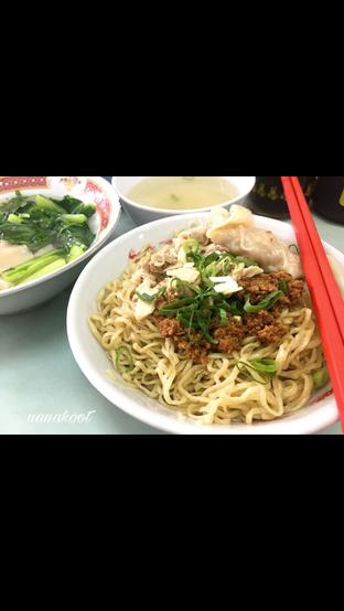 Foto 2 - Makanan di Bakmi Asoi oleh Nanakoot