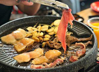 5 Restoran Korean BBQ di Jakarta dengan Harga di Bawah Rp 150.000,-