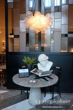 Foto review Gia Restaurant & Bar oleh EATBITESNAP // Tiffany Putri 2