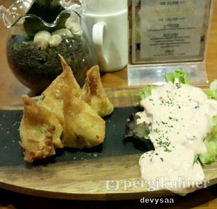 Foto 2 - Makanan di Mangia oleh Slimybelly