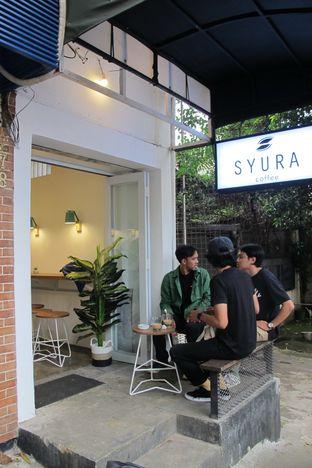 Foto 5 - Eksterior di Syura Coffee oleh Kuliner Addict Bandung