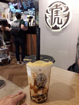 Foto 1 - Makanan di Tiger Sugar oleh inri cross