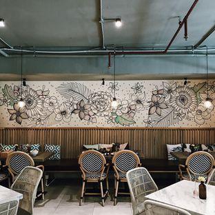 Foto 13 - Interior di Glosis oleh Della Ayu